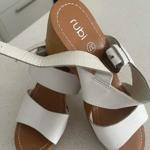 Rubi Shoes AS NEW!